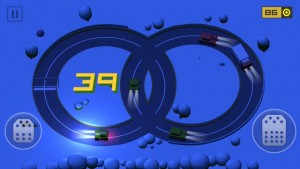 Loop Drive : Crash Race