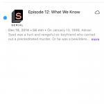 iOS 9 Podcast