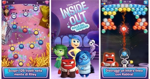 inside out bolle del pensiero 1