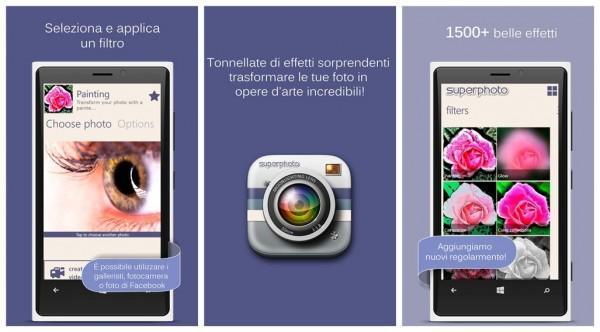 offerte red stripe windows phone superphoto