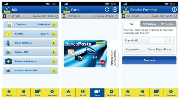 postemobile per windows phone 2