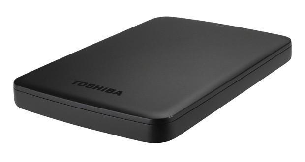 Hard Disk Esterno 3.0 1 Terabyte Toshiba