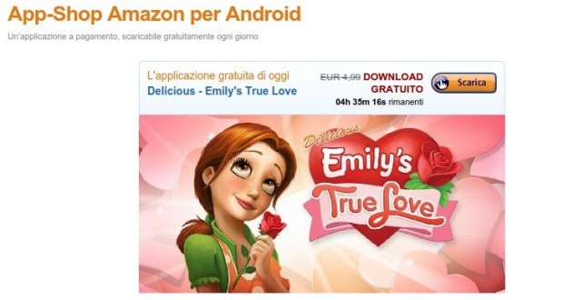 Amazon.it  App e Giochi
