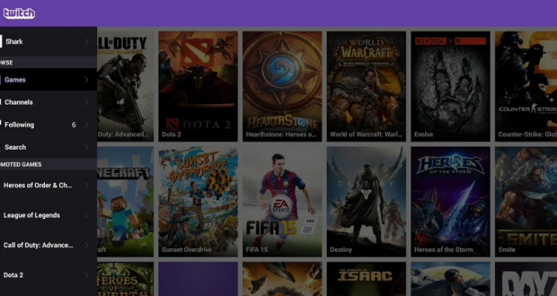 Twitch   App Android su Google Play