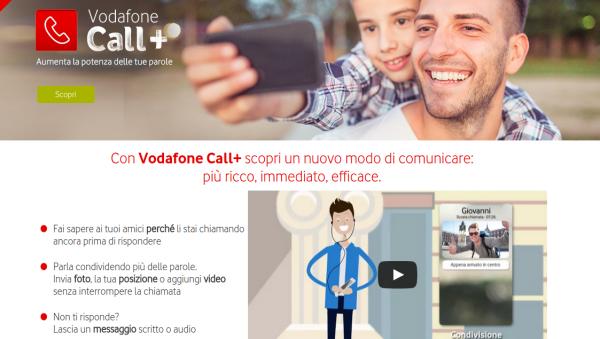 Vodafone Call 2