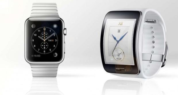 Apple Watch vs Samsung