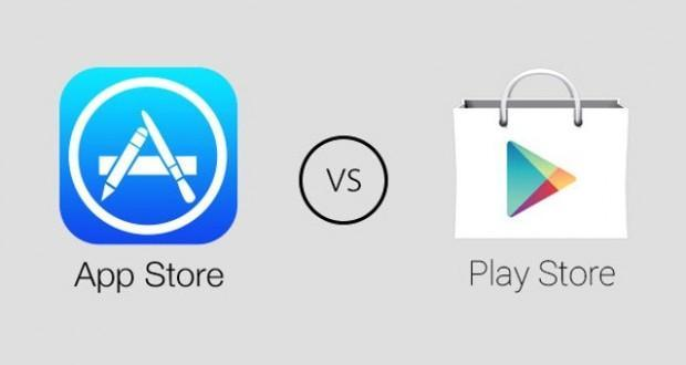 appstore-vs-playstore