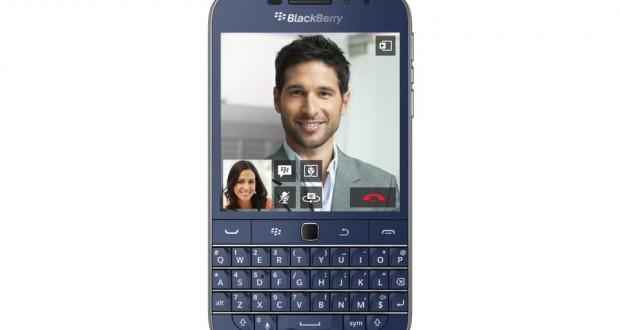blackberry classic cobalto