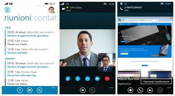 skype for business 2