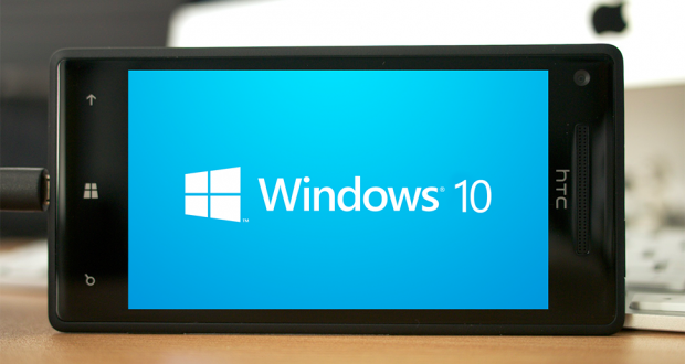 Windows Phone 10