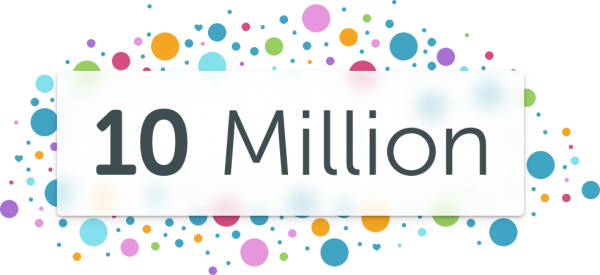 10 milioni periscope