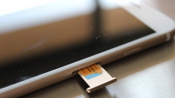 Apple SIM MVNO
