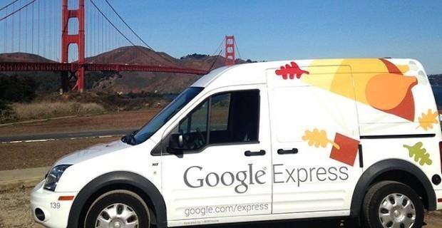 Google Express