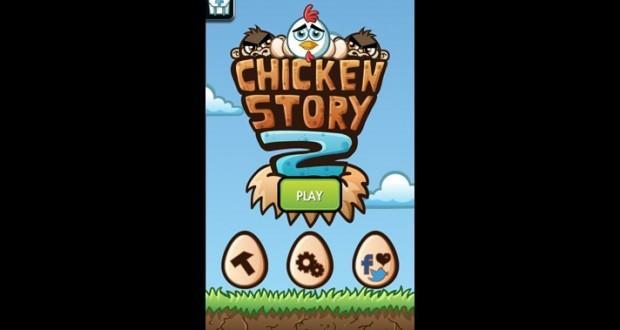 chicken story vip