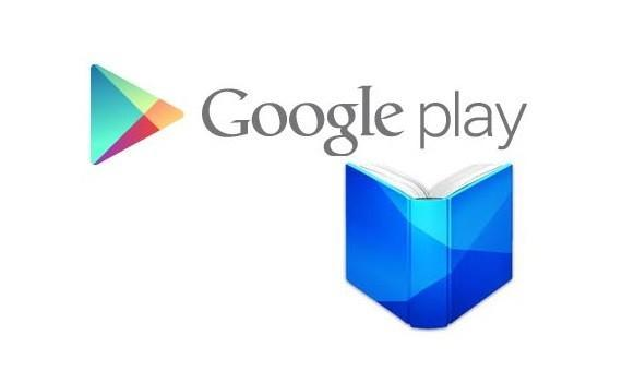 google play libri books
