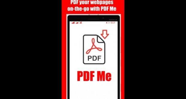 pdf me +