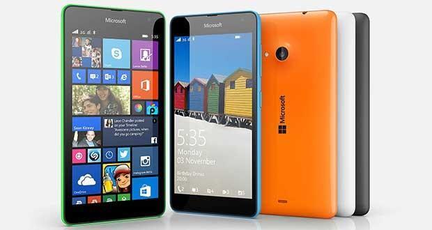 Offerta Lumia 535