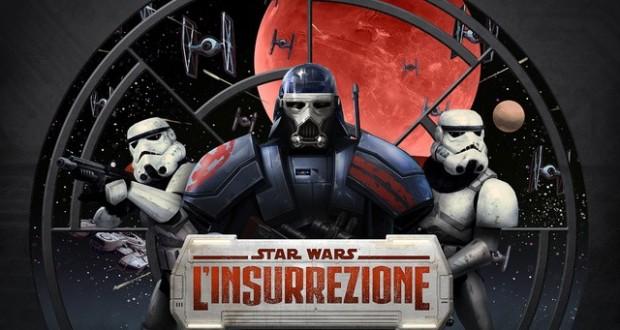 Star Wars:L'insurrezione