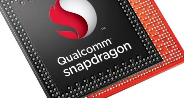 Qualcomm Snapdragon 823
