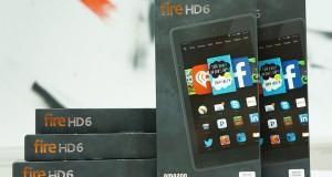 Amazon Kindle Fire 50 dollari