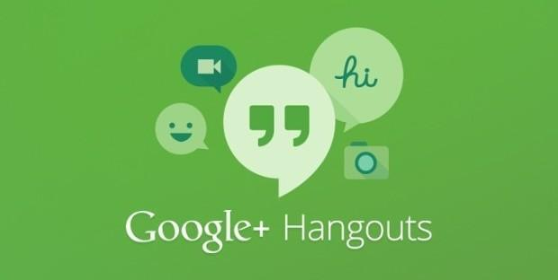 Google Hangouts 5.0 disponibile su iOS