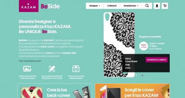 Kazam BeSide