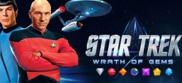 Star Trek Wrath of Gems