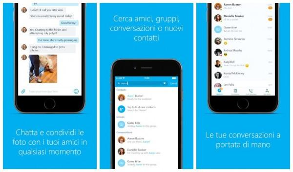 skype per ios 6.0