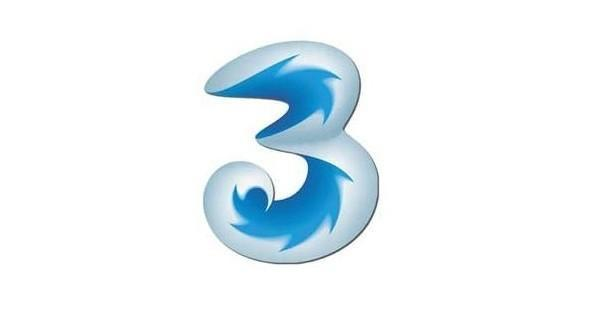 3 italia logo h3g logo
