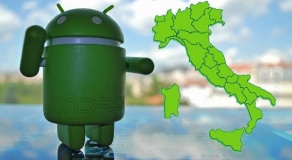 Android Italia