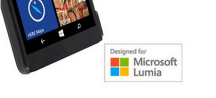 Designed for Lumia
