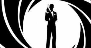 James Bond Xperia Theme (1)