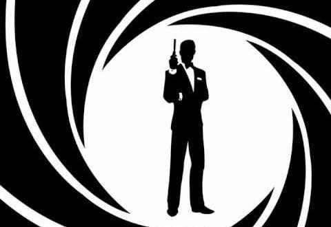 James Bond Xperia Theme (1)