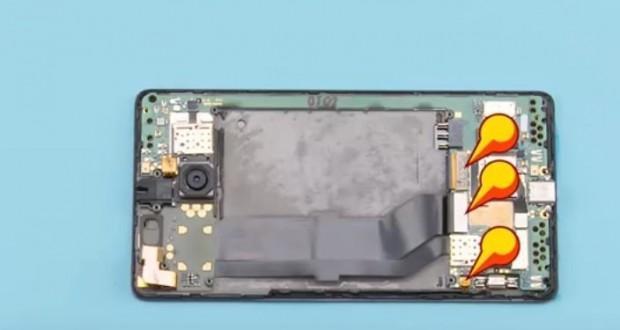 Microsodt Lumia 950