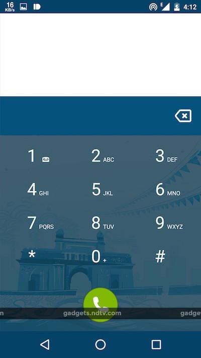 Microsoft-Dialer
