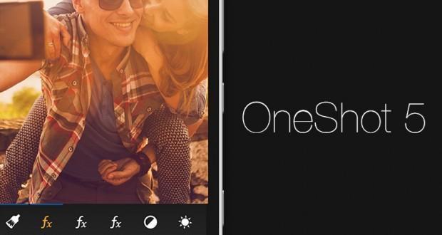 OneShot 5