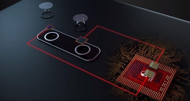Qualcomm Snapdragon doppio sensore fotografico