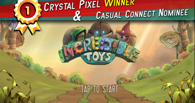 incredible toys windows phone