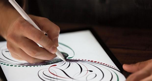 Apple Pencil iPad Pro