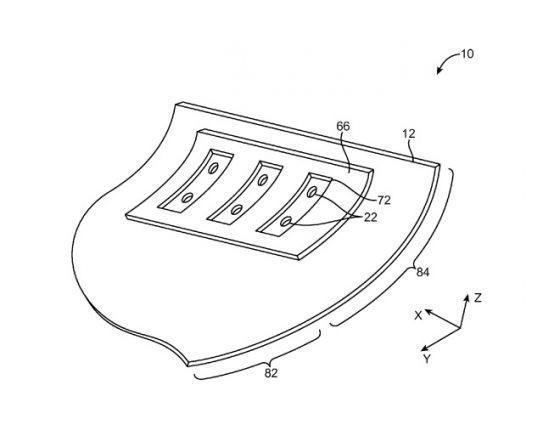 Apple ed il nuovo brevetto per rendere gli iPhone waterproof (2)