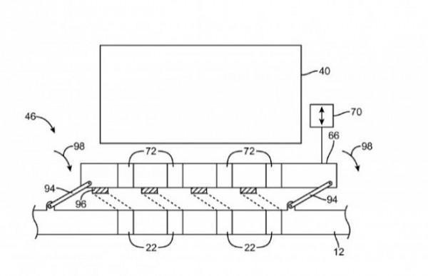 Apple ed il nuovo brevetto per rendere gli iPhone waterproof (3)