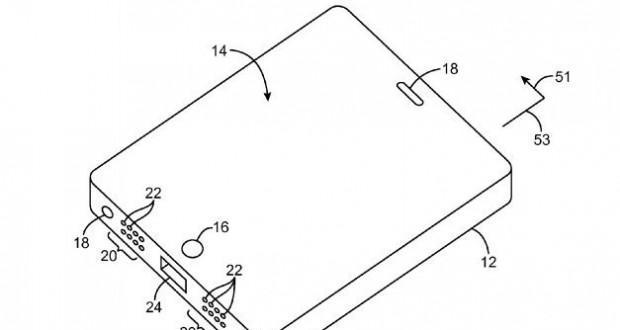 Apple ed il nuovo brevetto per rendere gli iPhone waterproof