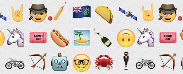 Emoji iOS 9.1 Swiftkey