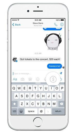 Facebook-Messenger-peer-to-peer-payments
