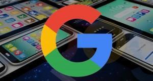 Google Apps in iOS