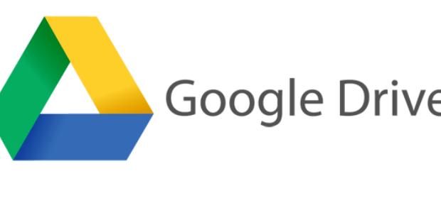 Google Drive per iOS