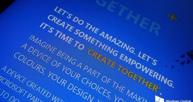 Microsoft crea il programma Create Together