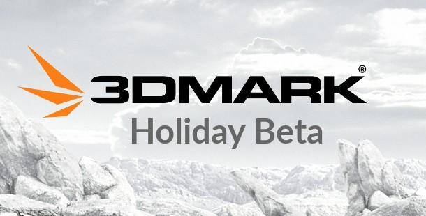 Futurmark 3DMark 2016 Beta
