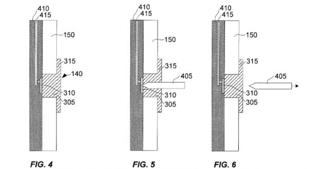 Apple ed il nuovo brevetto che ci suggerisce l'impermeabilità di iPhone 7