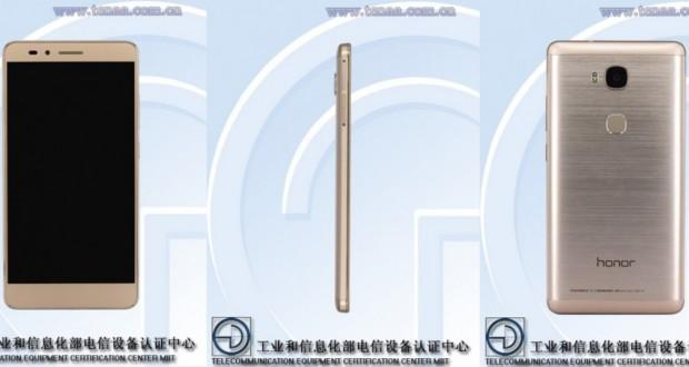 Huawei Honor 7 Plus TENAA